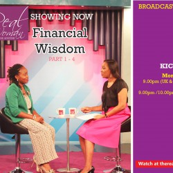Financial Wisdom Episode 1